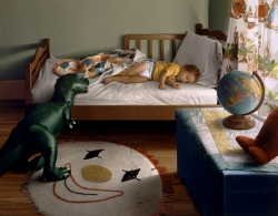 Max Asleep