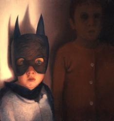 Ezra Batman