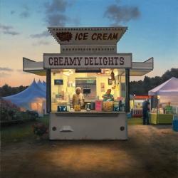 Creamy Delights